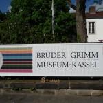 Brüder Grimm-Museum, Kassel
